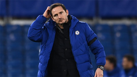 Lampard sáng cửa thay Bruce ở Newcastle